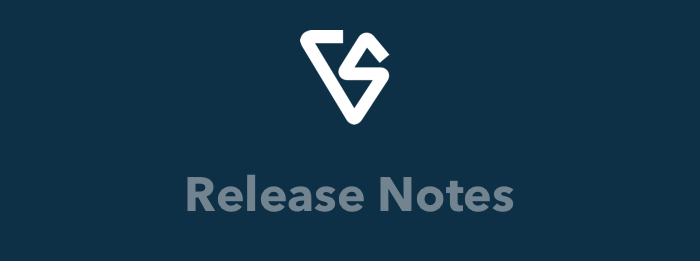 Blog Header - Release Notes Image